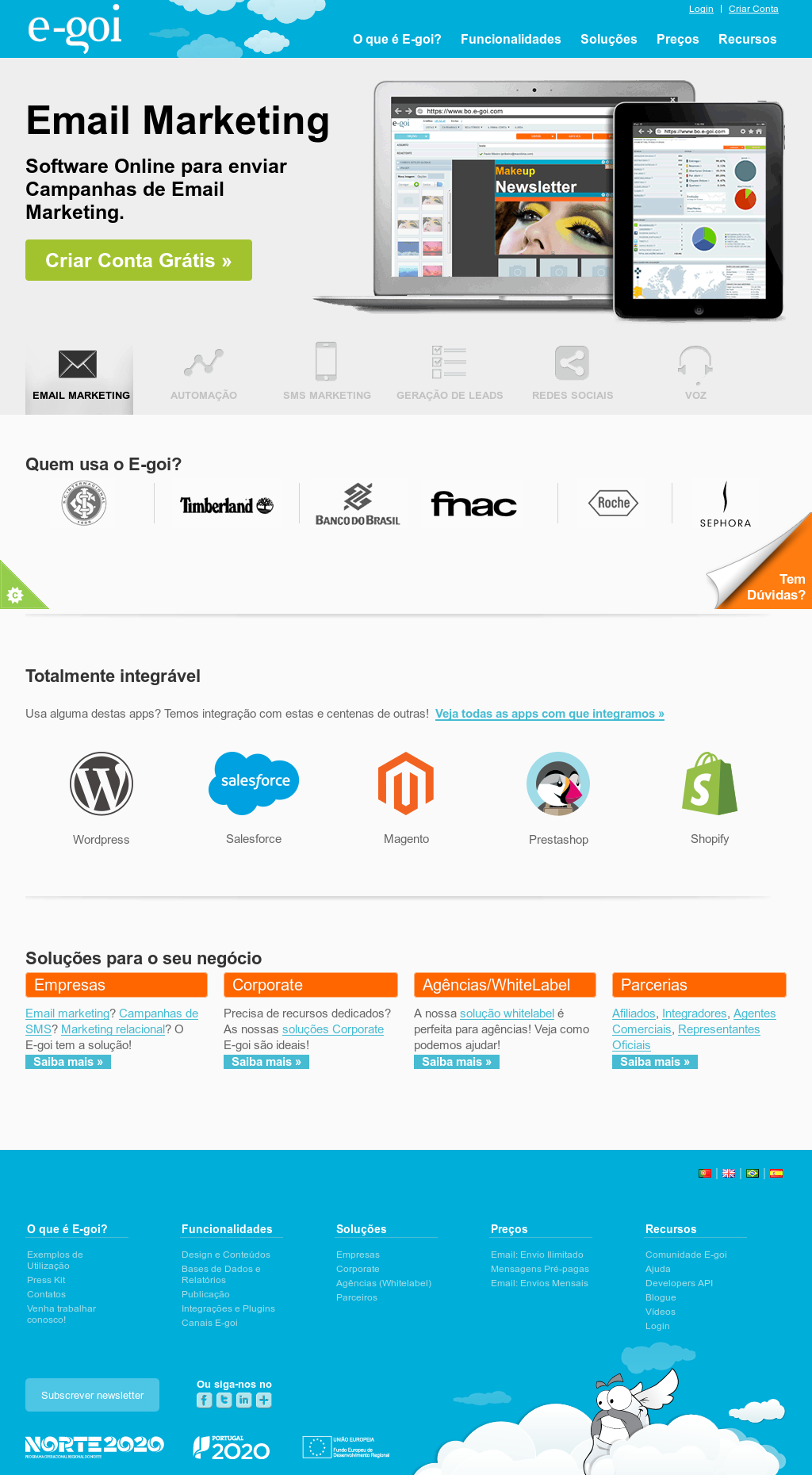 E Goi Competitors, Revenue and Employees - Owler Company Profile