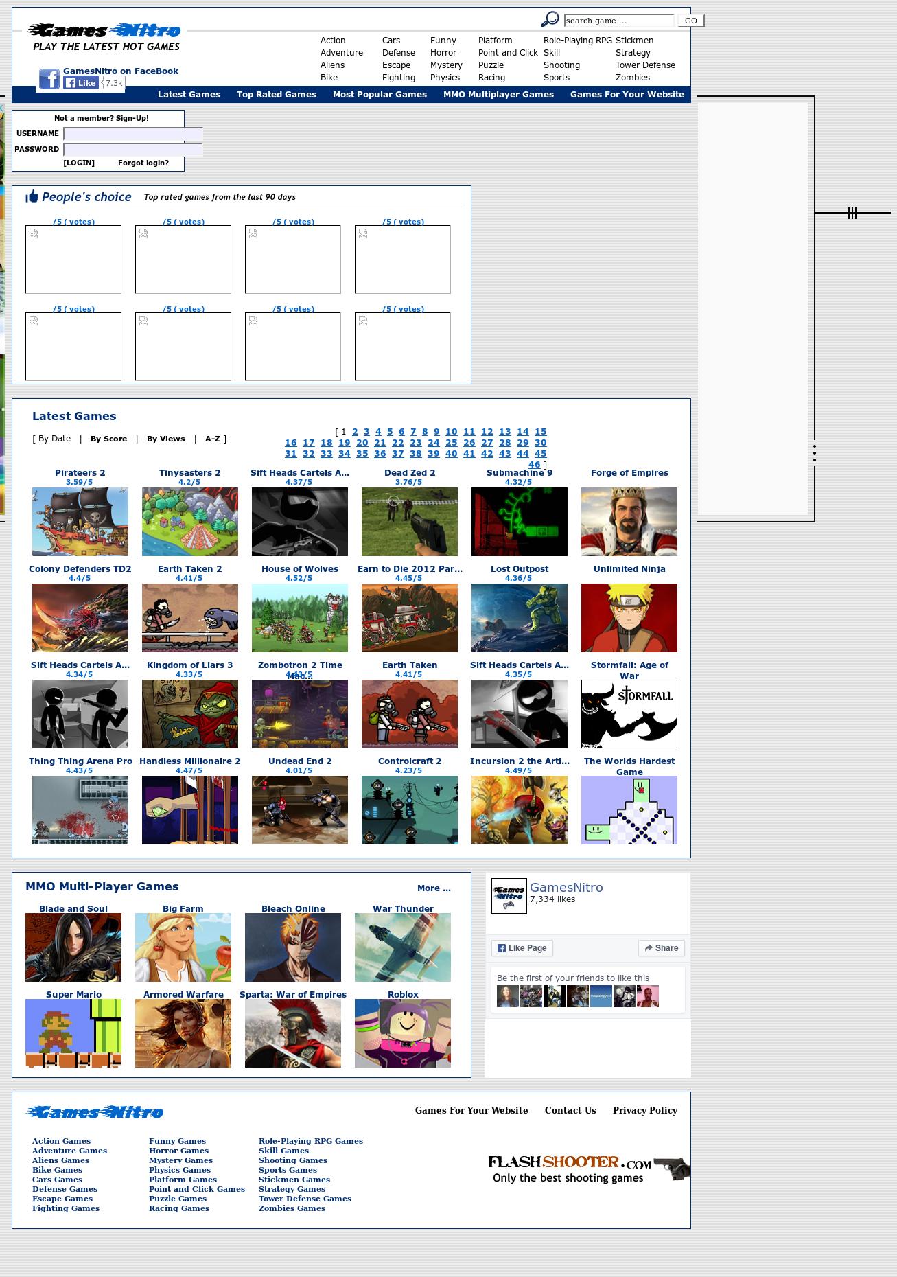 Gamesnitro Competitors, Revenue and Employees - Owler