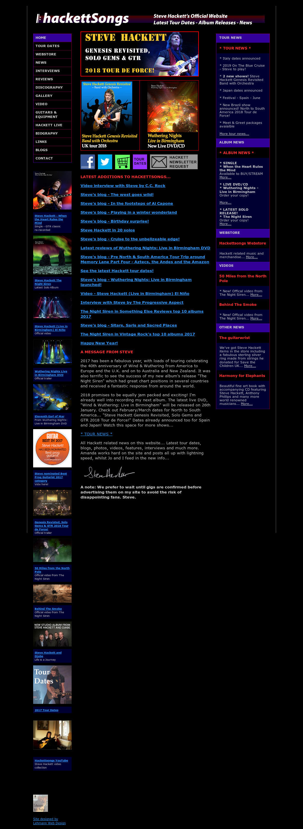 Steve hackett competitors revenue and employees owler company profile steve hackett website history m4hsunfo