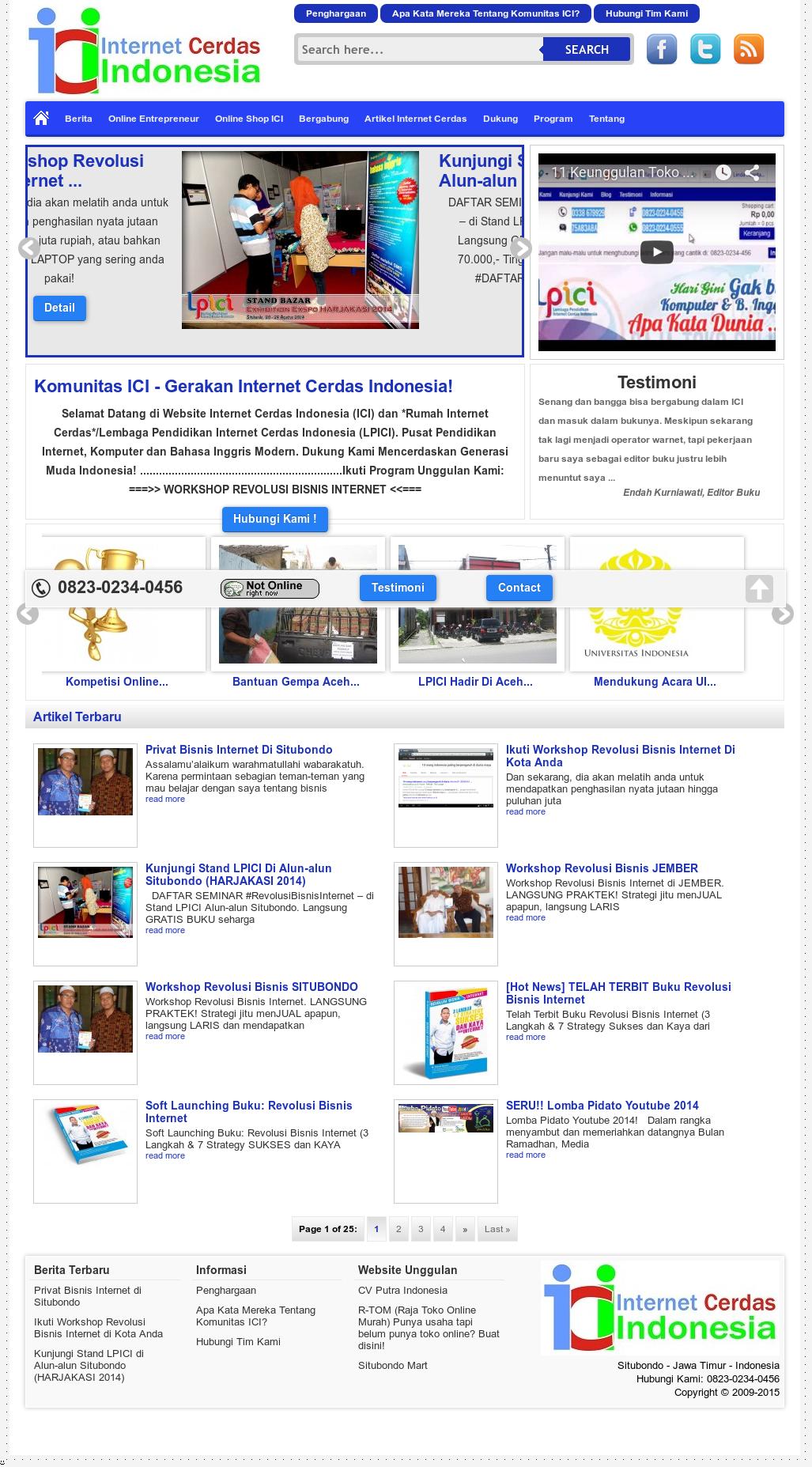 Ebook Tentang Bisnis Online