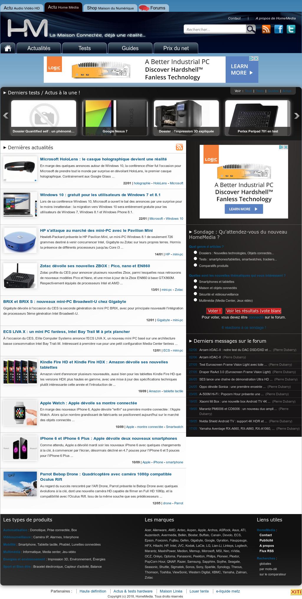Homemedia Competitors, Revenue and Employees - Owler Company Profile