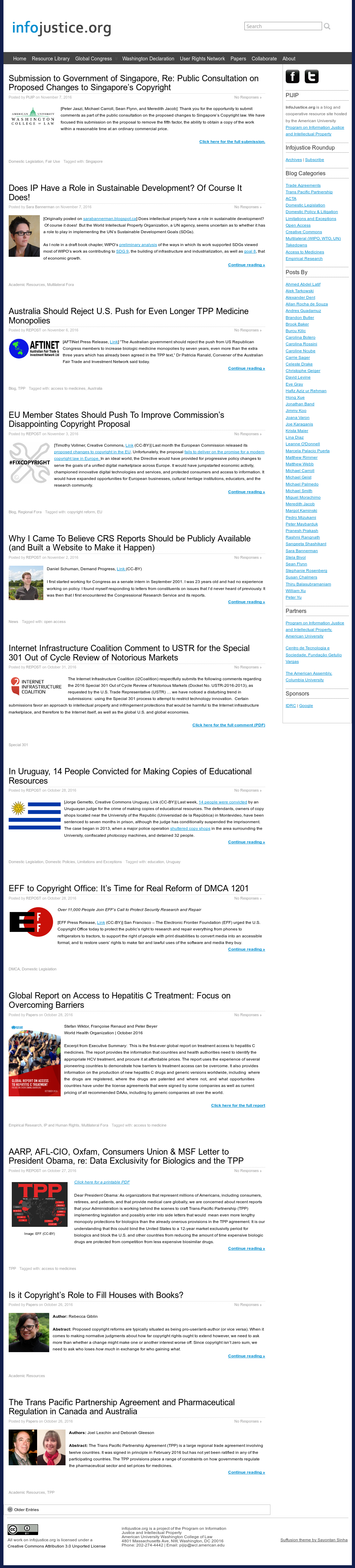 Infojustice Competitors, Revenue and Employees - Owler