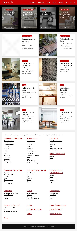 Illuminazione Per Casa Al Mare ideare casa competitors, revenue and employees - owler