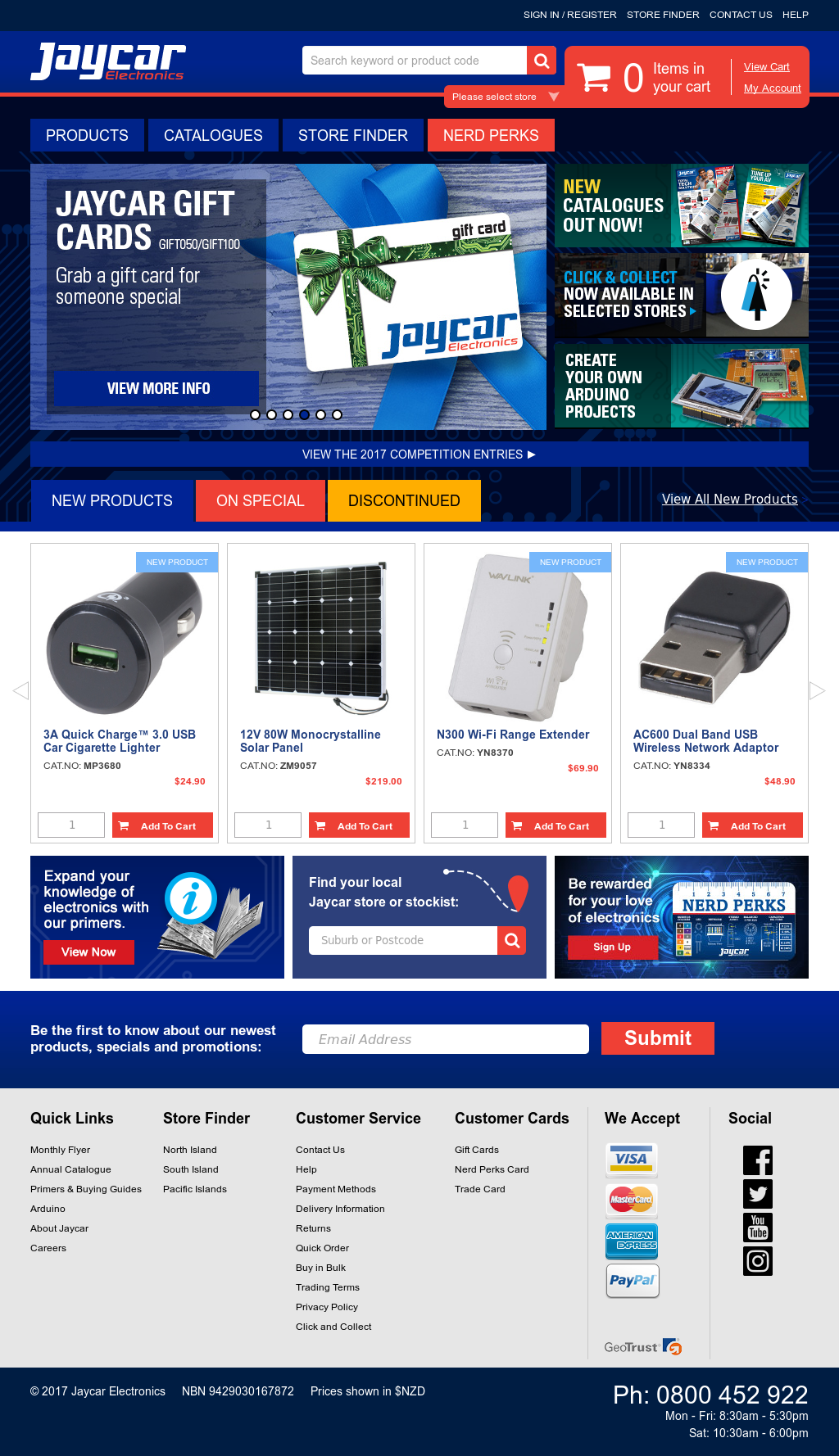 3 Way Switch Jaycar Wiring Diagrams Data Base Arduino Toggle Source Competitors Revenue And Employees Owler Company Profile Rh Com At Website History For