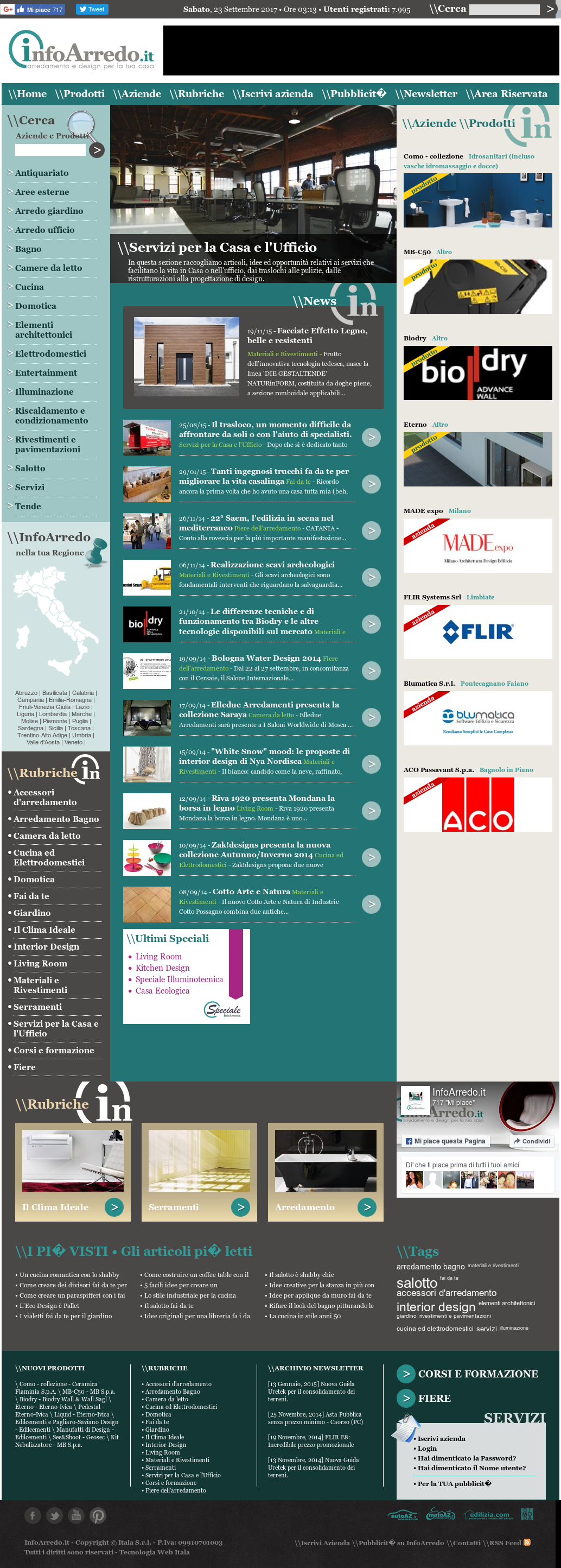 Cucina Pallet Fai Da Te infoarredo.it competitors, revenue and employees - owler