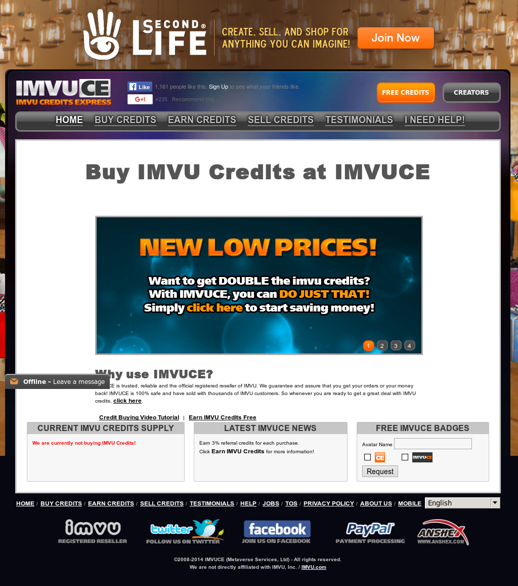 Imvuce Competitors, Revenue and Employees - Owler Company