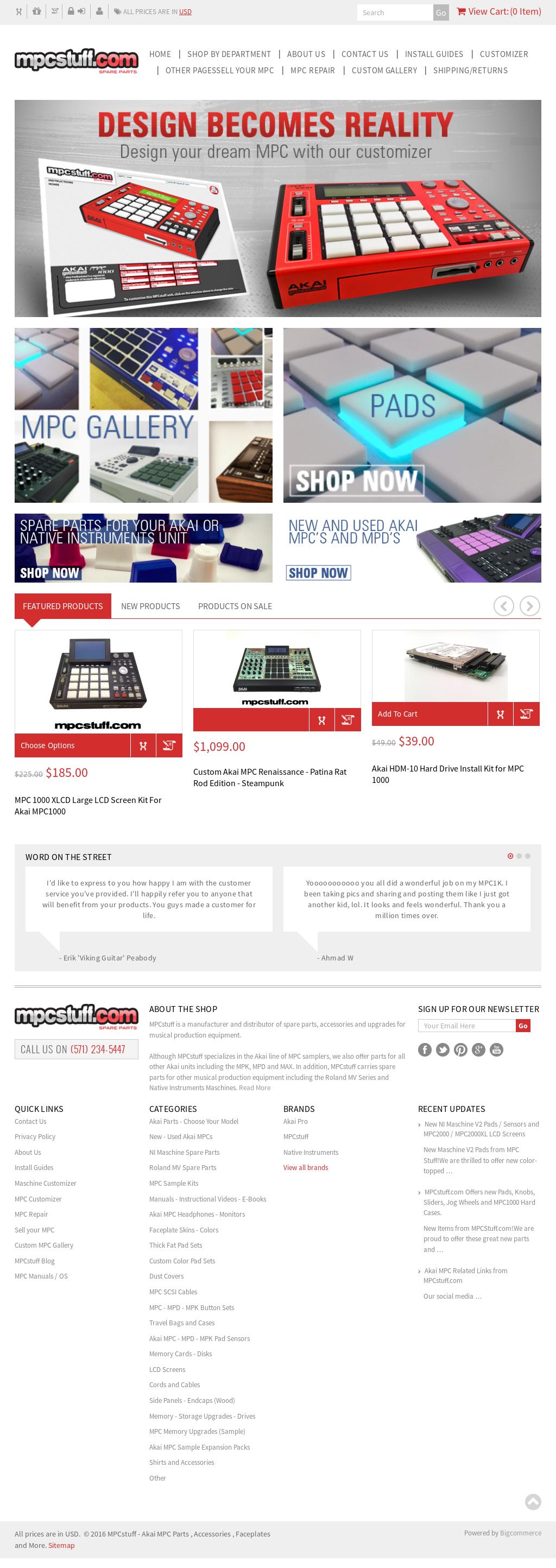 Mpcstuff Competitors, Revenue and Employees - Owler Company