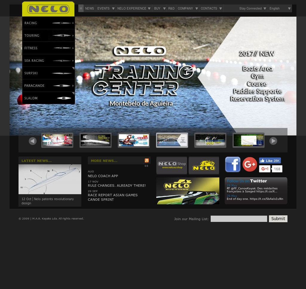 Nelo Kayaks Competitors, Revenue and Employees - Owler Company Profile