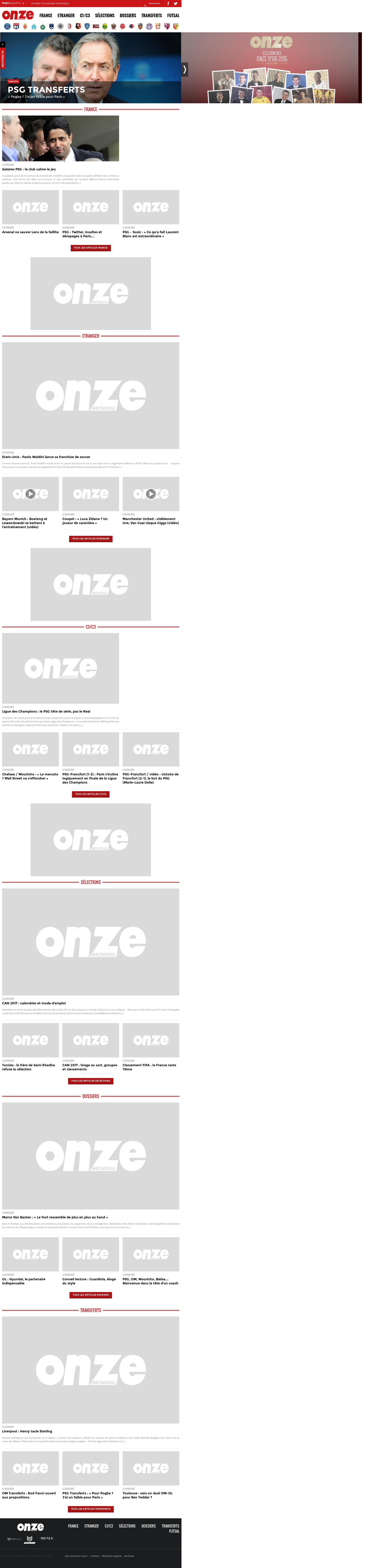 Milan Ac Calendrier.Onze Mondial Page Officielle Competitors Revenue And
