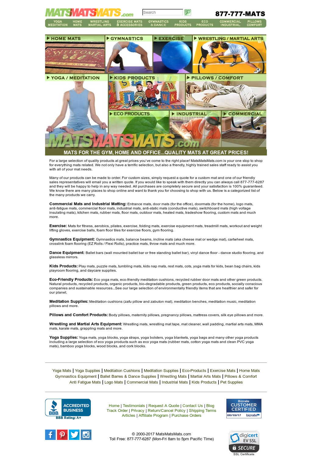 Matsmatsmats Competitors, Revenue and Employees - Owler Company Profile