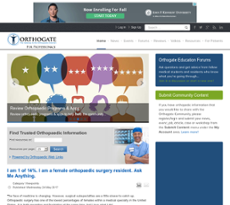 Orthogate Competitors, Revenue and Employees - Owler Company