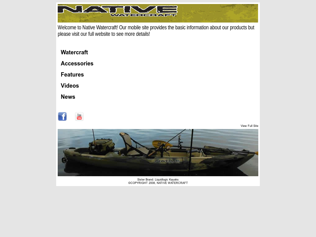 Native Watercraft Competitors, Revenue and Employees - Owler
