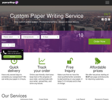 paperwritings com Paperwritings has 5 employees and an estimated annual revenue of 577428 they have raised undefined in funding check out paperwritings's profile for competitors.