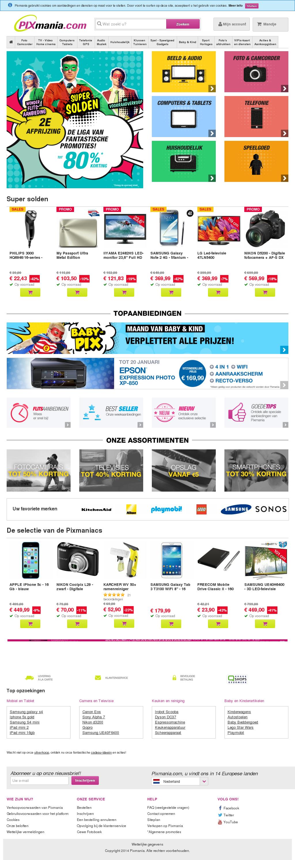 Pixmania Nl Competitors, Revenue and Employees - Owler Company Profile