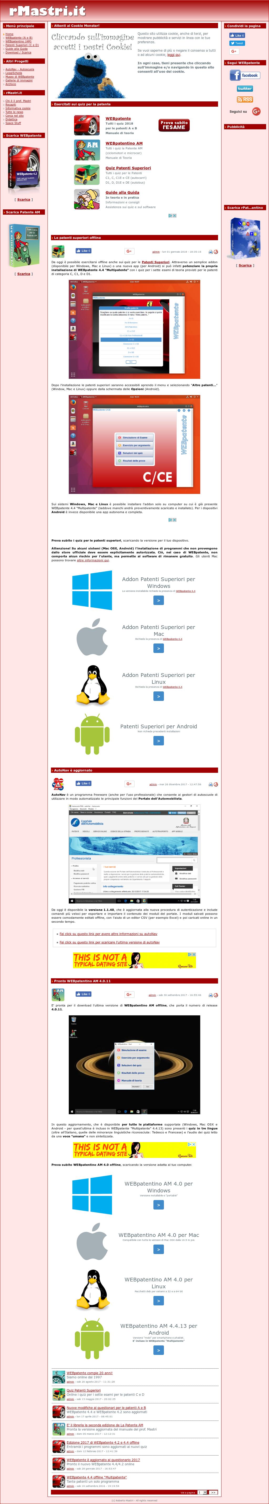 webpatente 2015