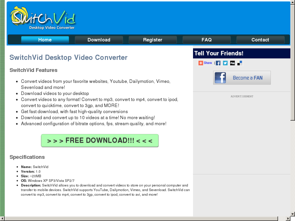 Switchvid Competitors, Revenue and Employees - Owler Company Profile