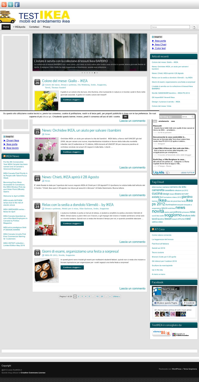Testikea It Competitors Revenue And Employees Owler Company Profile