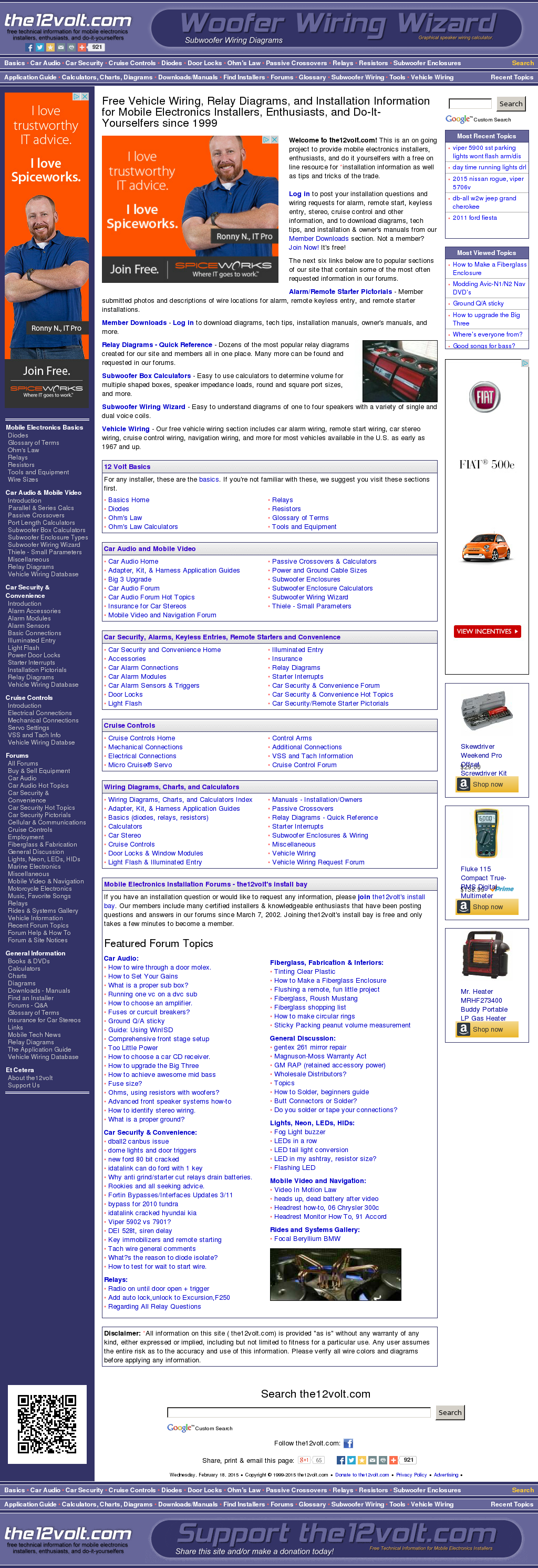The12volt Competitors Revenue And Employees Owler Company Profile 12 Volt Relay Wiring Diagram Door Locks
