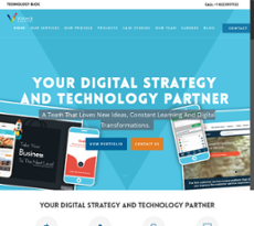 Vizteck Solutions Competitors, Revenue and Employees - Owler