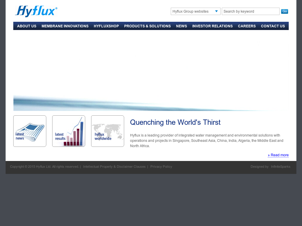 Hyflux Competitors, Revenue and Employees - Owler Company