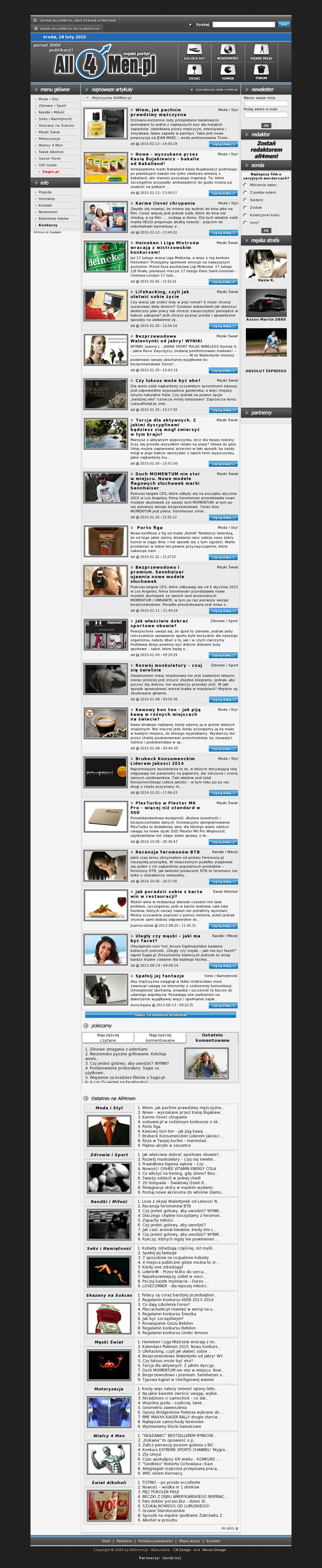 innovative design 5a7a7 72f37 All4men Competitors, Revenue and Employees - Owler Company Profile