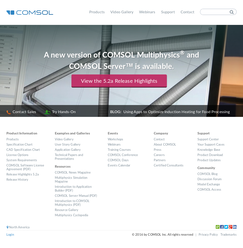 COMSOL Competitors, Revenue and Employees - Owler Company