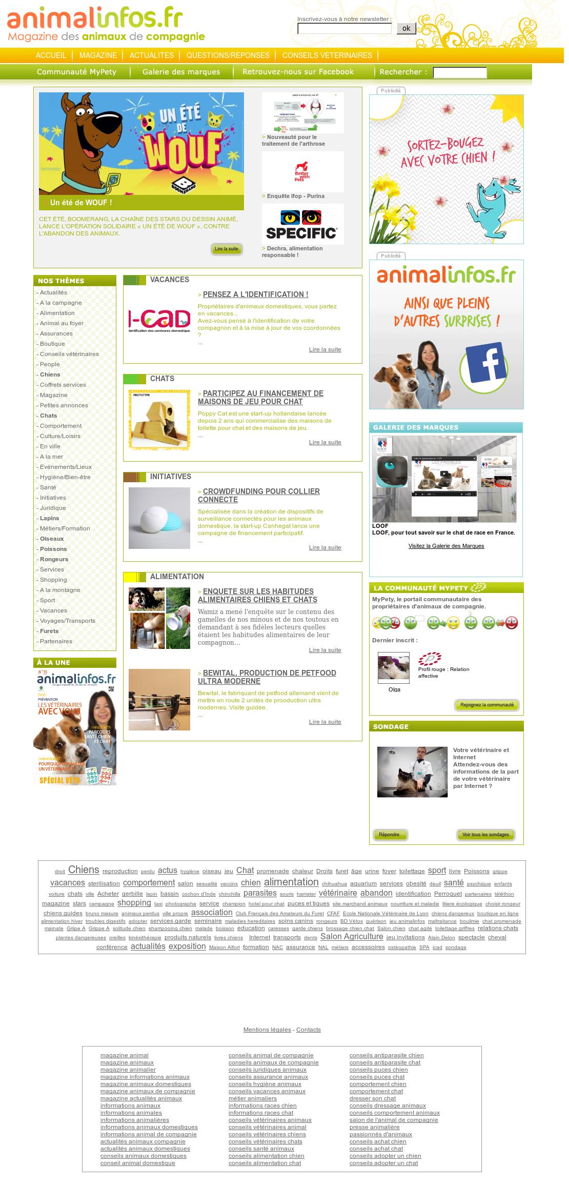 2a836beb2b9 Animalinfos.fr