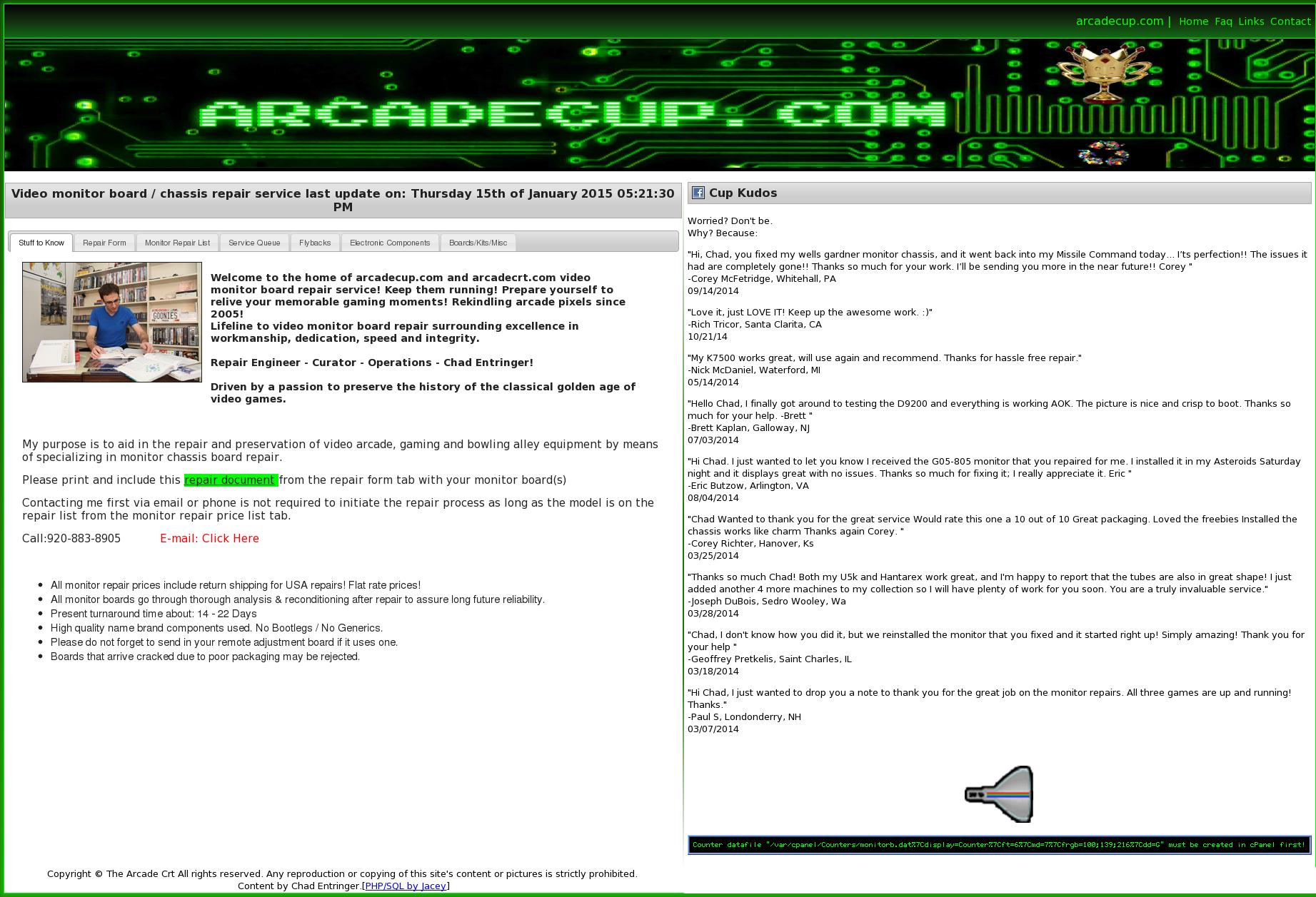 Arcadecup Competitors, Revenue and Employees - Owler Company Profile