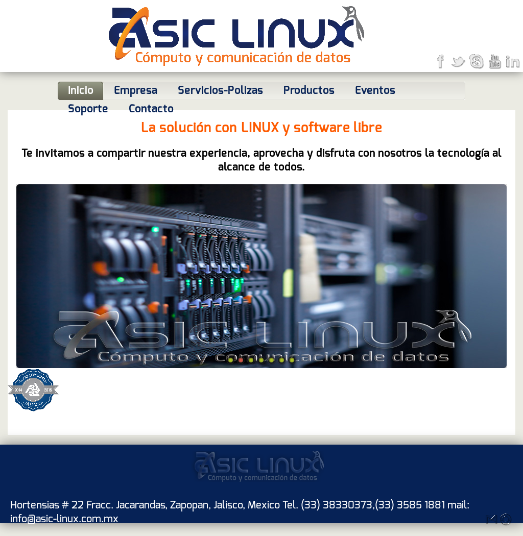 Asic Linux Competitors, Revenue and Employees Owler