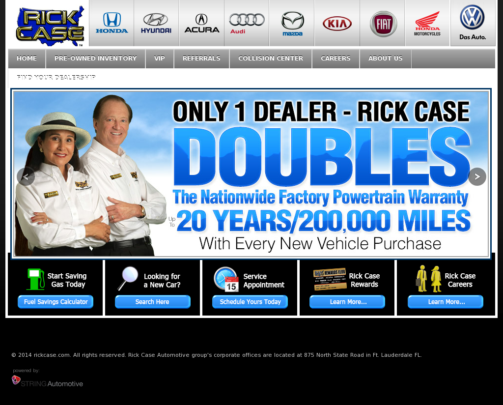 Rick Case Careers >> Rick Case Competitors Revenue And Employees Owler Company Profile
