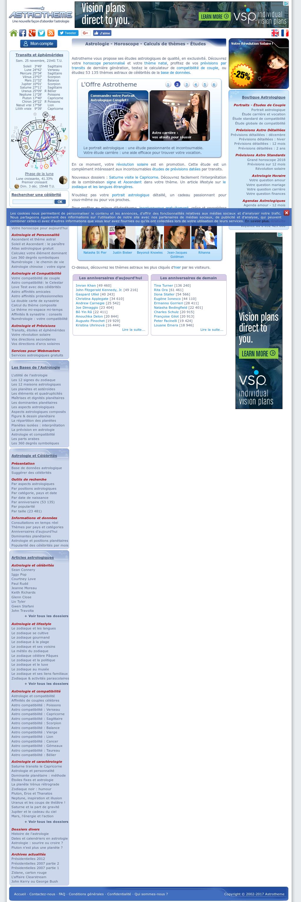 Compatibilité Verseau Taureau astrotheme competitors, revenue and employees - owler
