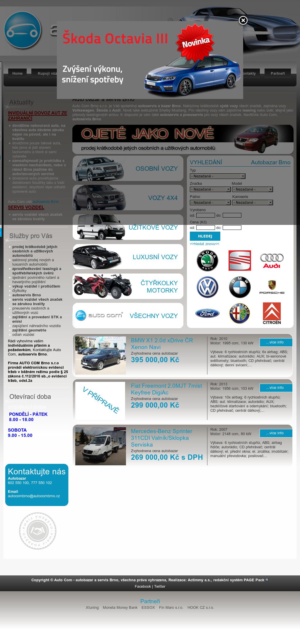 Auto brno petitors Revenue and Employees Owler pany Profile