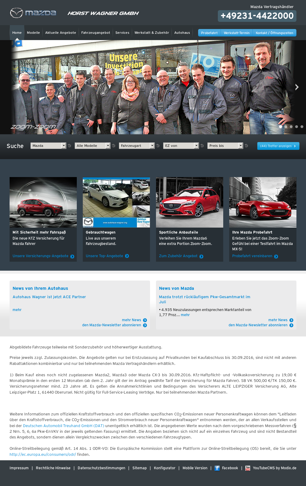 autohaus horst wagner competitors, revenue and employees - owler