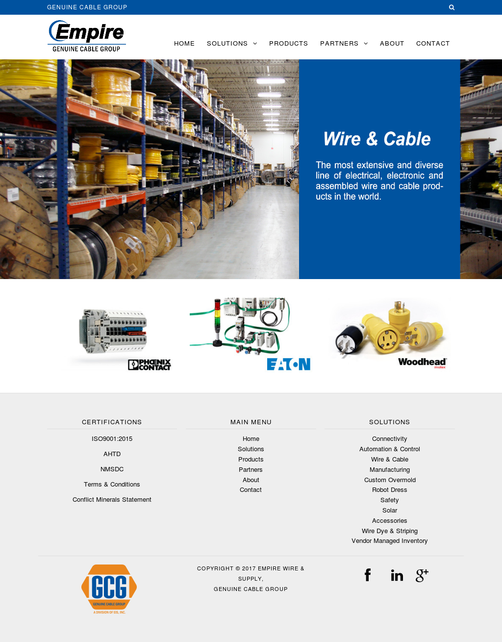 Empire Wire and Supply Competitors, Revenue and Employees - Owler ...