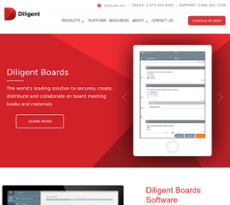 Owler reports diligent diligent acquires boardpad and blueprint owler reports diligent diligent acquires boardpad and blueprint from icsa the governance institute malvernweather Images