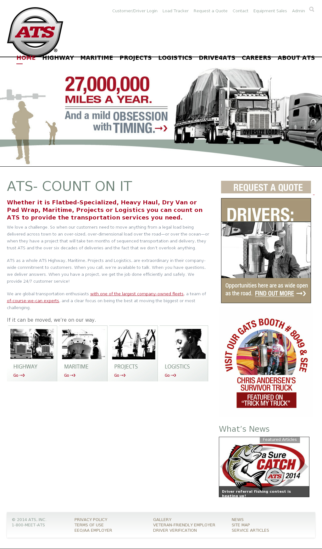 ATS Competitors, Revenue and Employees - Owler Company Profile