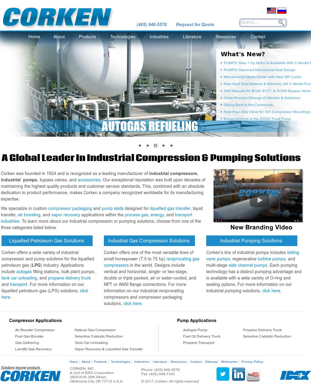 global scroll compressor market