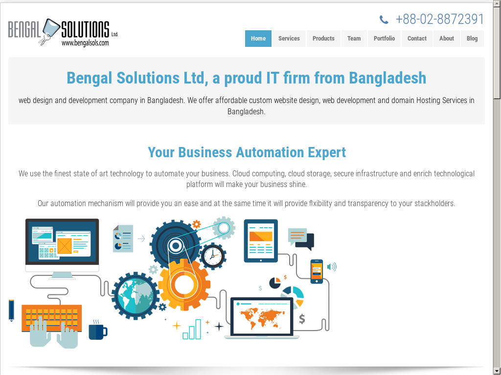 Bengal Solutions Competitors, Revenue and Employees - Owler Company