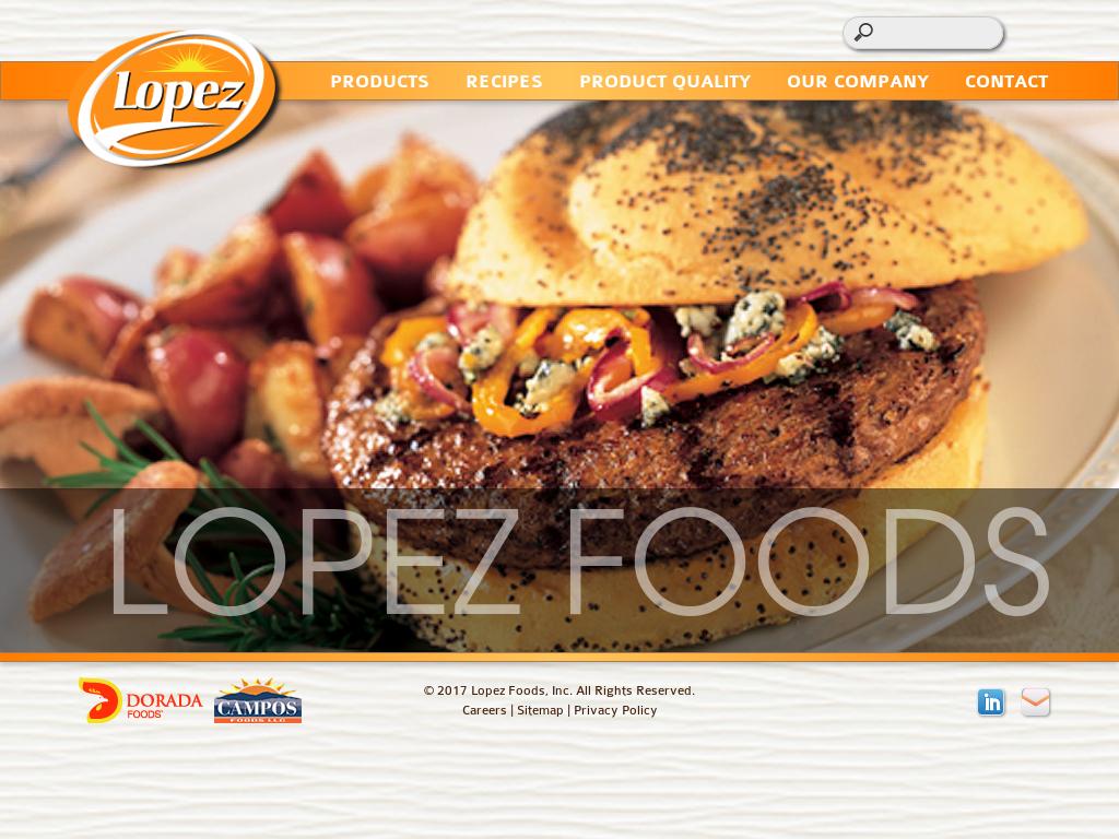 Campos Foods Oklahoma City