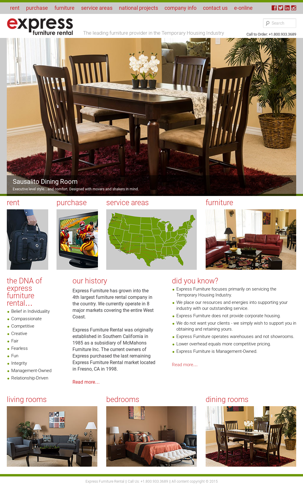 Express Furniture Rental Company Profile Revenue Number Of Employees Funding News And