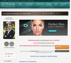 Don Mehrabi Md - Los Angeles Dermatologist | Bhskin