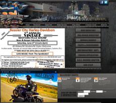 bossier city harley-davidson company profile | owler