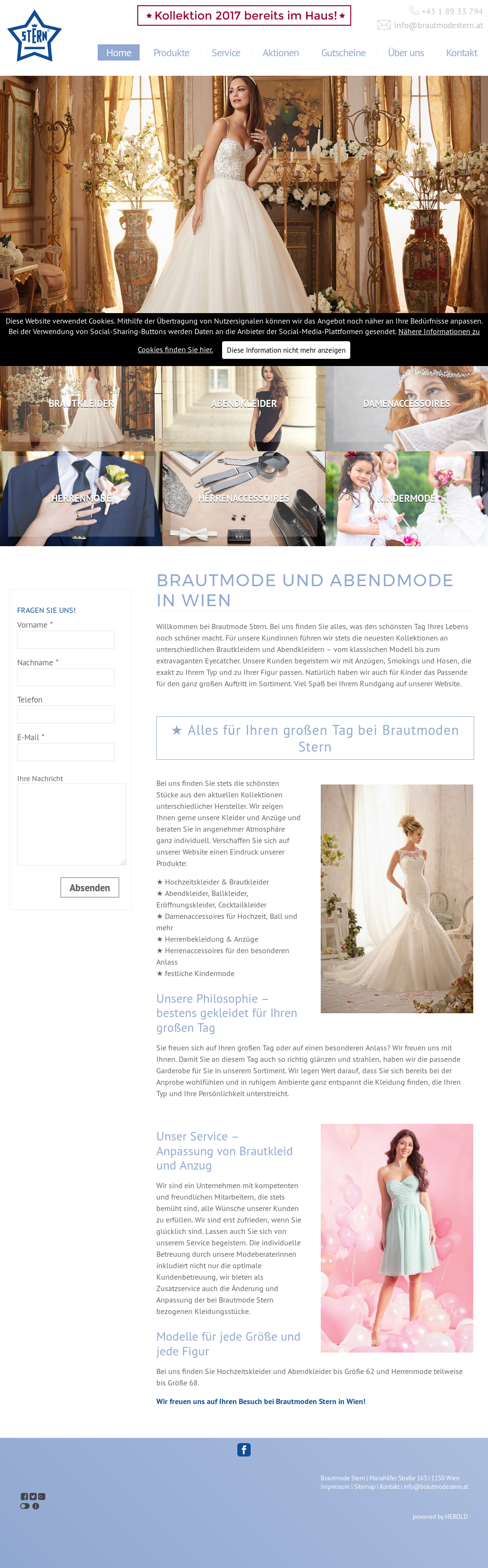 Brautmode Stern Competitors Revenue And Employees Owler Company