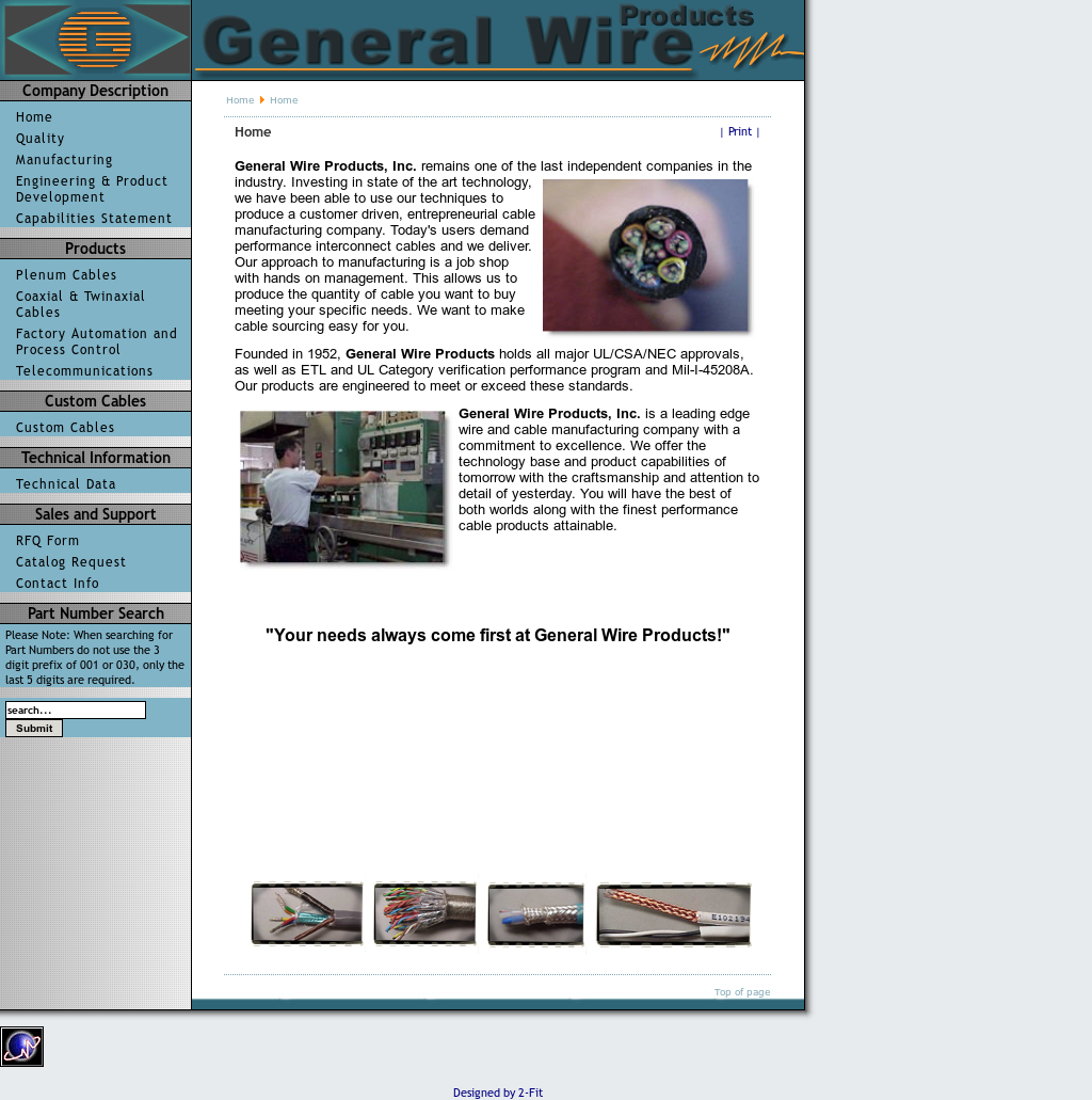General Wire Products Competitors, Revenue and Employees - Owler ...