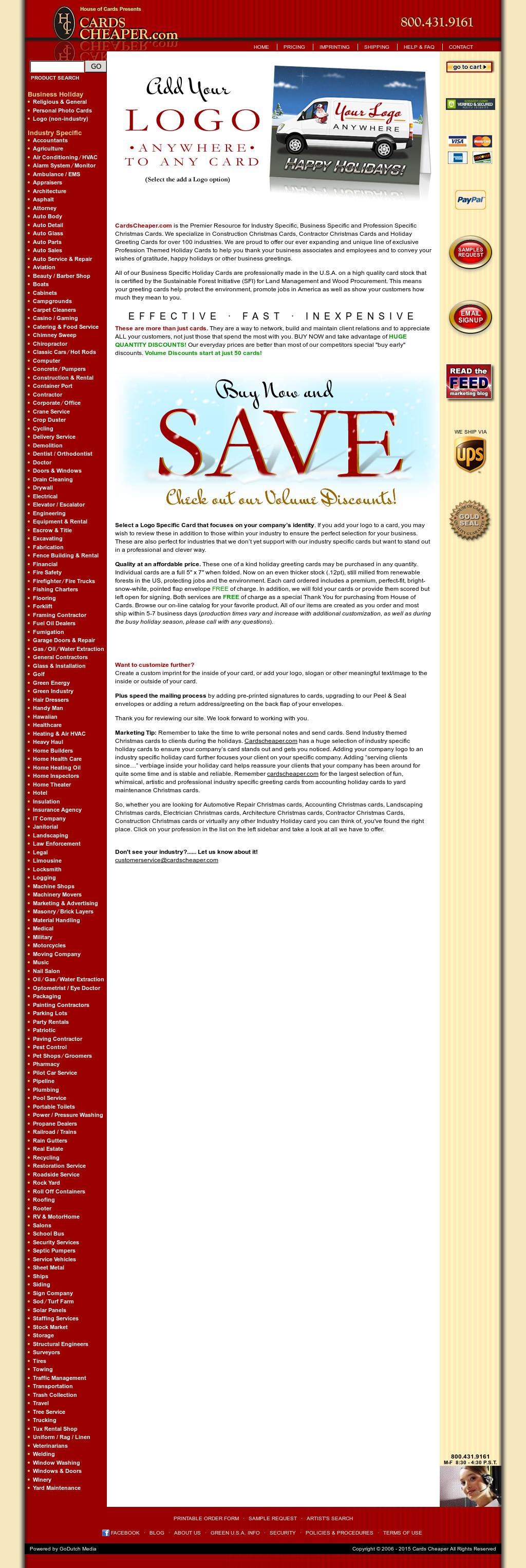 Cardscheaper Competitors Revenue And Employees Owler Company Profile