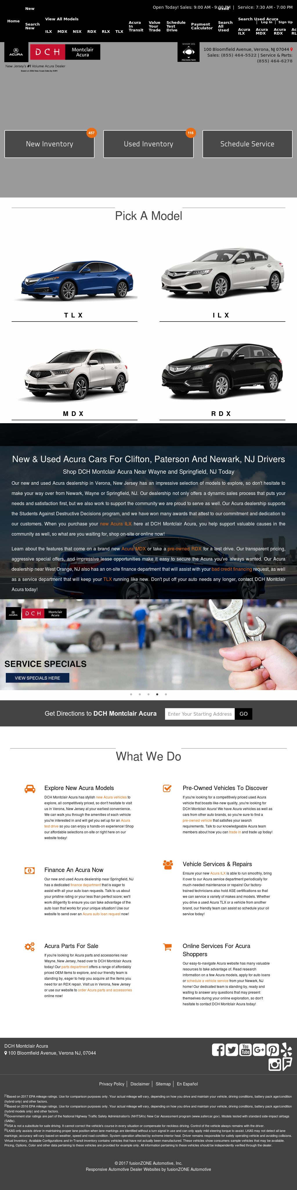 Dch Acura Parts theminecraftserver Best Resume Templates