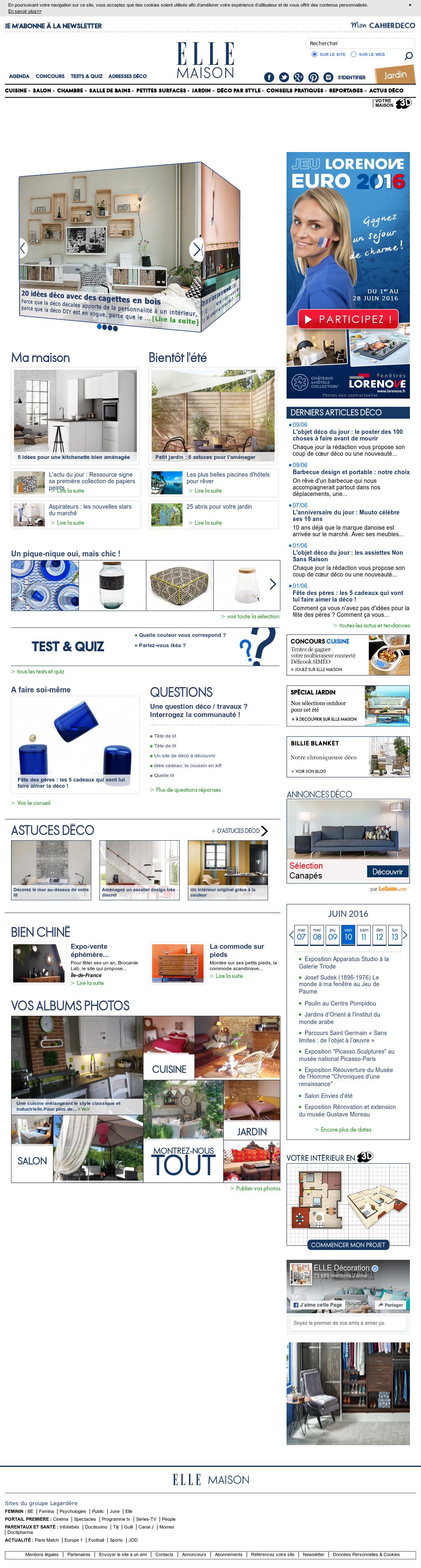 Chose A Faire Pour La Fete Des Pere dekio competitors, revenue and employees - owler company profile