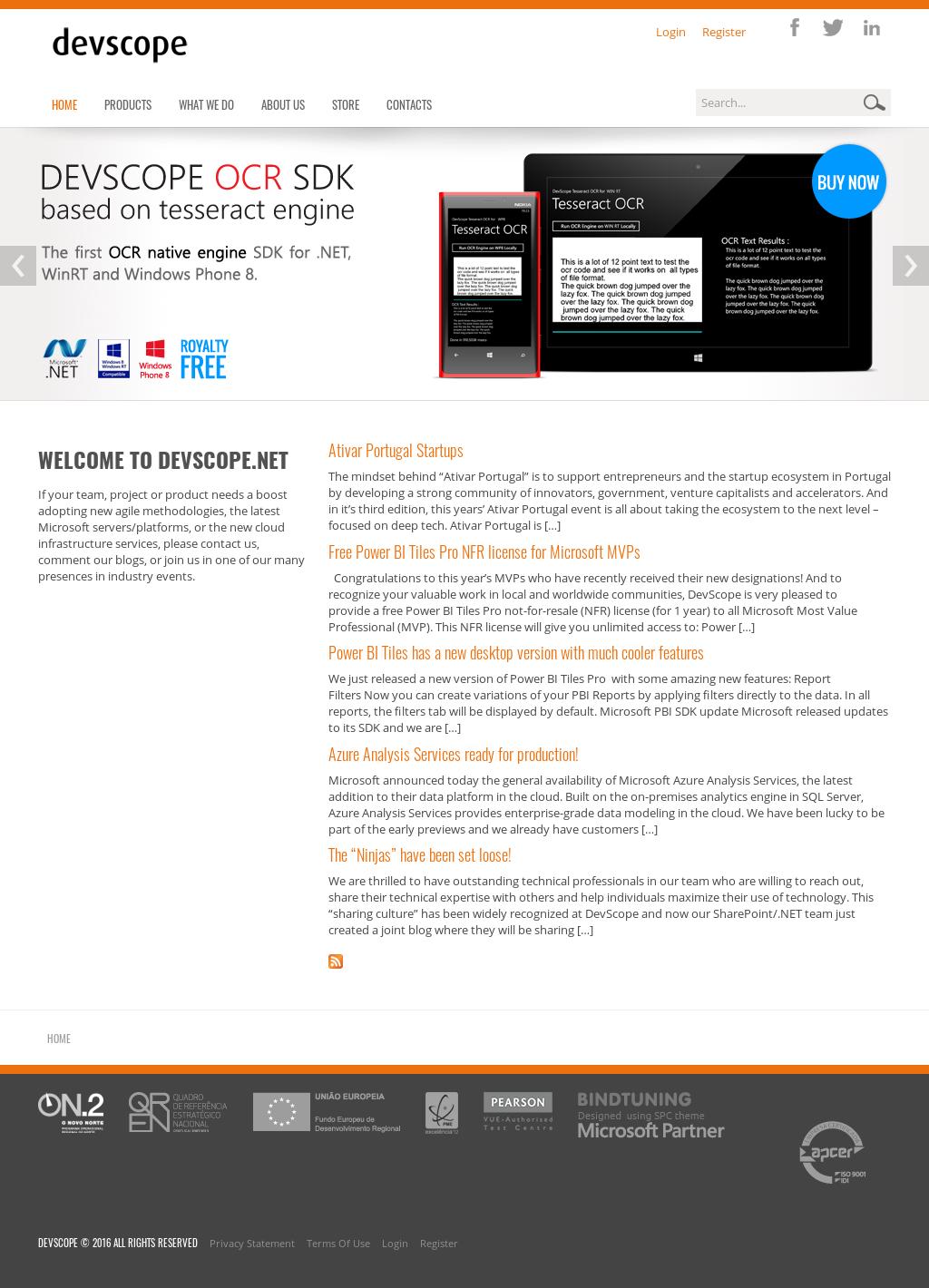 Devscope Competitors, Revenue and Employees - Owler Company Profile