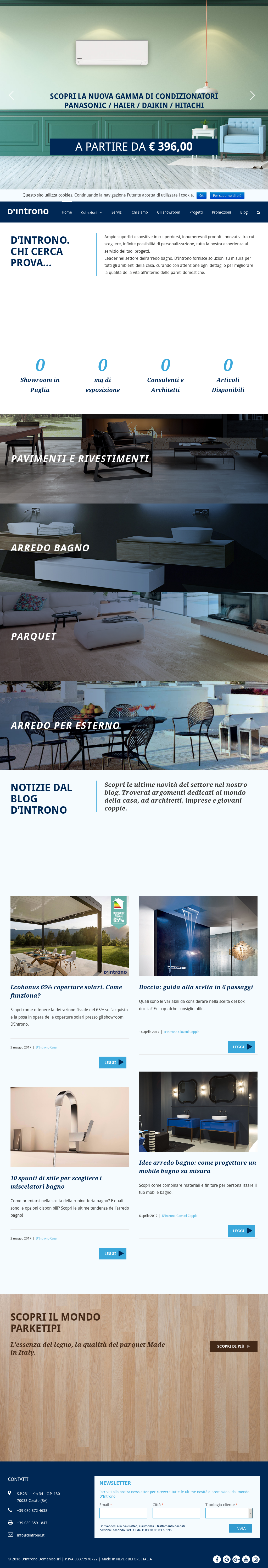 D Introno Arredo Bagno Corato.D Introno Competitors Revenue And Employees Owler Company Profile