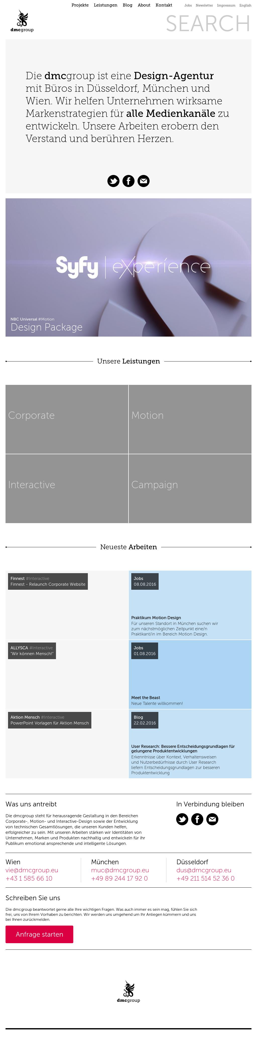 Allysca dmc competitors, revenue and employees - owler company profile
